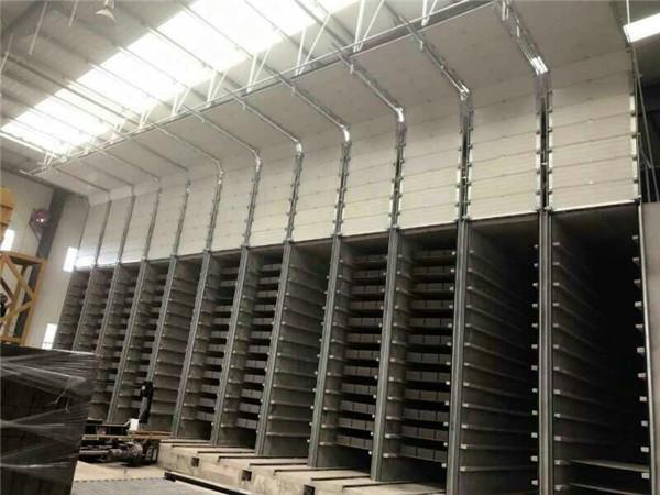 陕西工业提升门厂家
