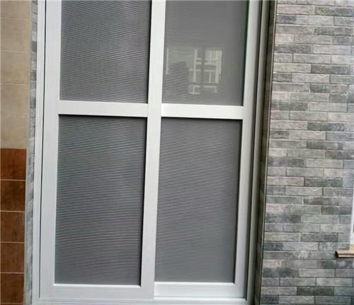 四川防盗纱门窗