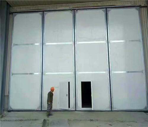 折叠门厂家