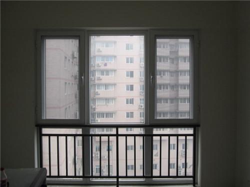 西藏防盗纱门窗