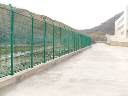 贵州浸塑围栏网