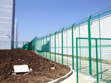 贵州监狱围栏网