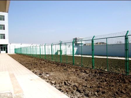 贵阳监狱围栏网