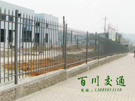 贵阳喷涂围栏