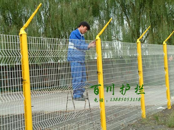 贵阳围墙护栏