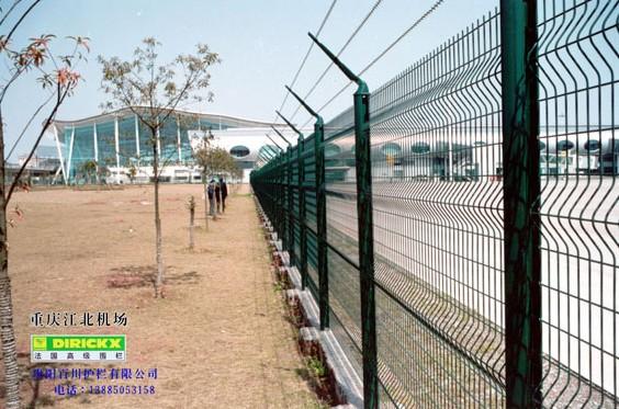 贵阳围墙栏杆