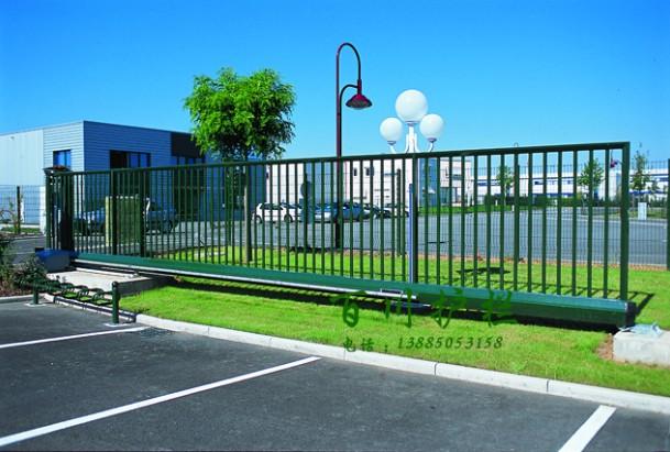 贵州围墙护栏厂家