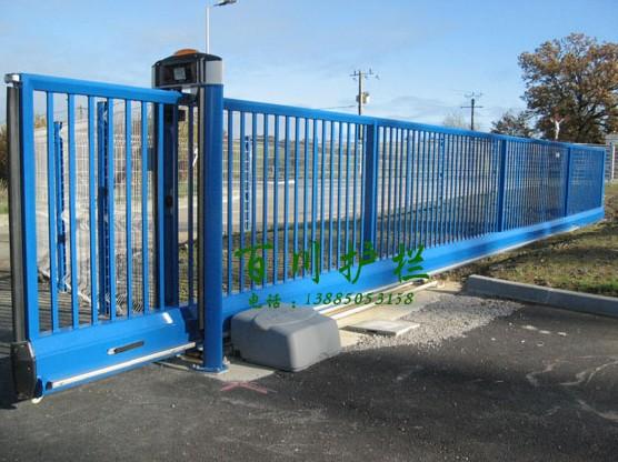 贵阳围墙护栏价格