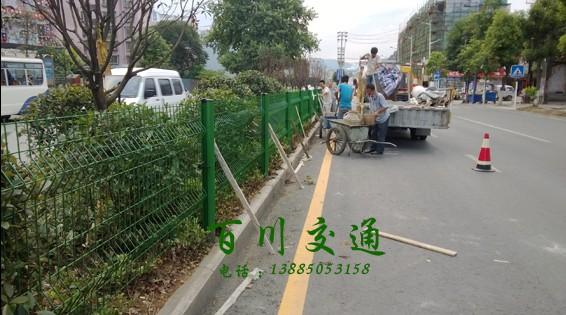 贵阳绿化护栏网