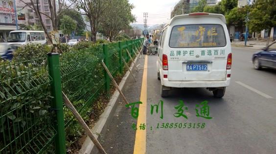 贵阳公路绿化防护网