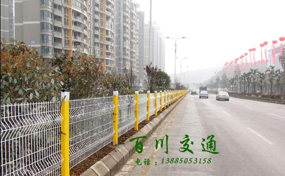 贵州公路隔离网