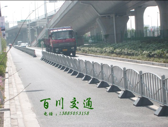 贵州市政护栏网