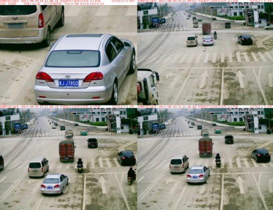 贵州公路电子警察