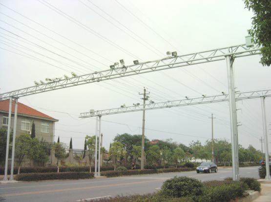 贵州交通电子眼