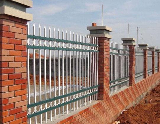 贵州喷涂围栏