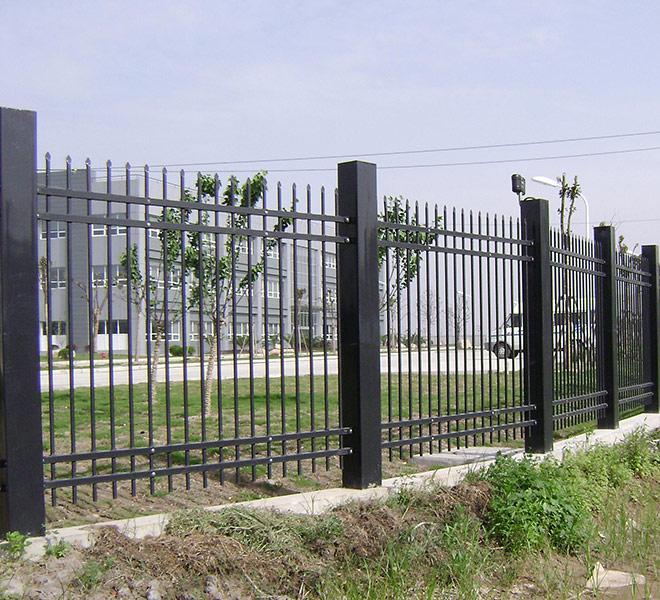 贵州静电喷涂护栏网