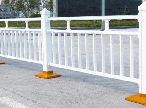 市政钢护栏