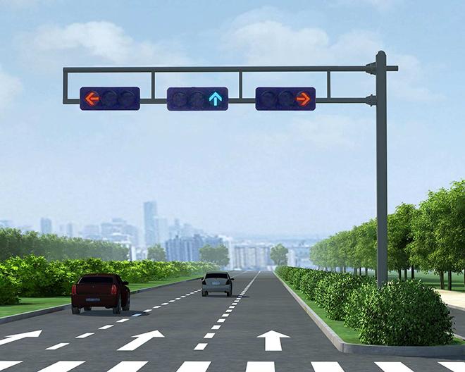 道路红绿灯