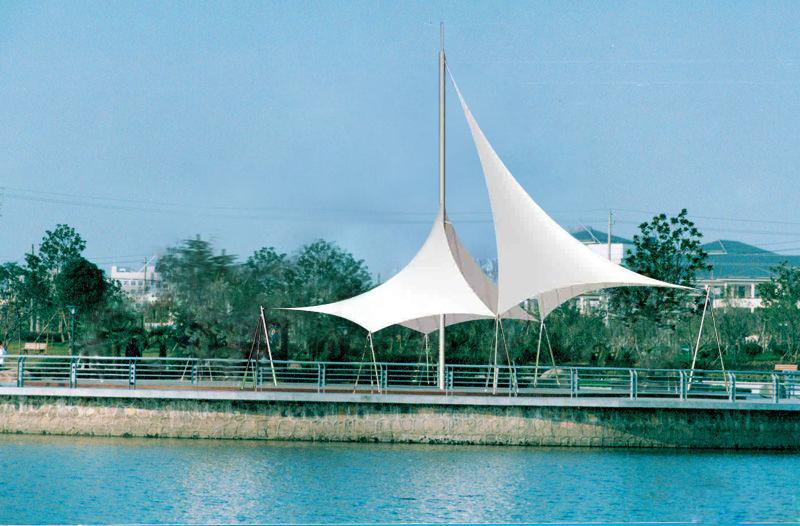 景观膜结构保养维护