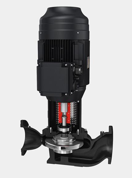 GD200-250(I)A型立式便拆式静音循环泵