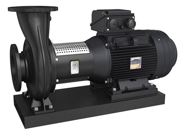 GDW型卧式便拆式静音循环泵