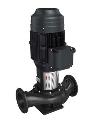 GD型暖通静音循环泵