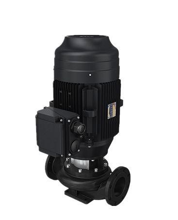 GD型管道静音循环泵