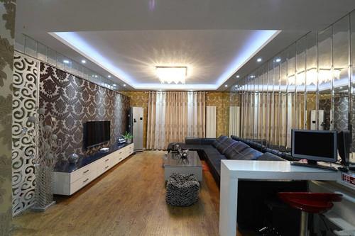 武汉家庭装修设计