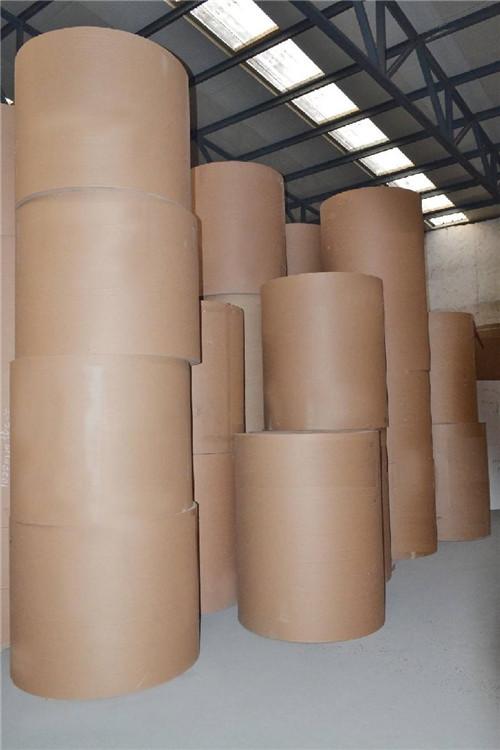 低克重牛皮挂面纸厂家