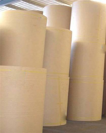 牛皮箱板纸厂