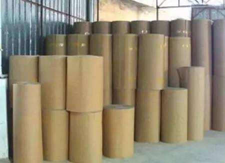 河南瓦楞纸生产