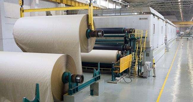 河南白板纸厂家