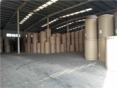 低克重白板纸厂