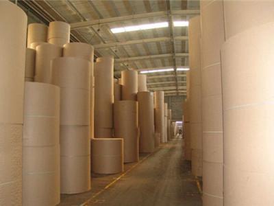 河南白板纸生产厂