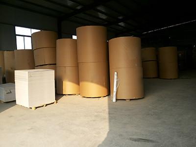河南生产白板纸