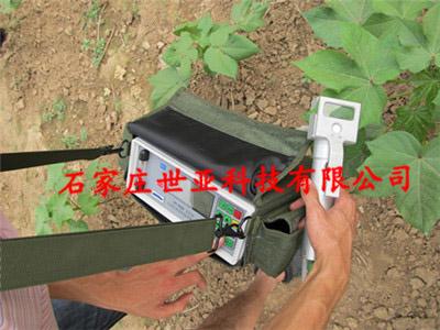 植物蒸腾速率仪