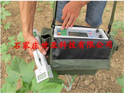 廊坊SY-1050光合仪作用测定仪