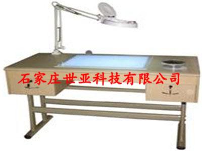 SJD-1300种子净度工作台