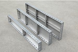 优质铝模板