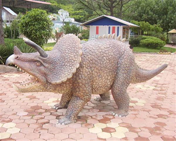 四川GRC雕塑公司