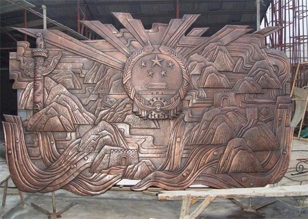 成都浮雕厂