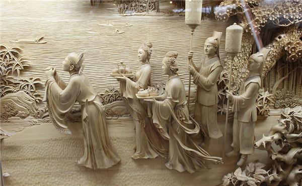 成都浮雕制作厂家