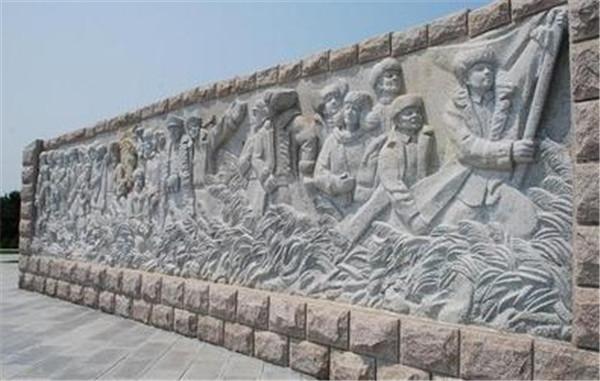 四川石刻浮雕公司