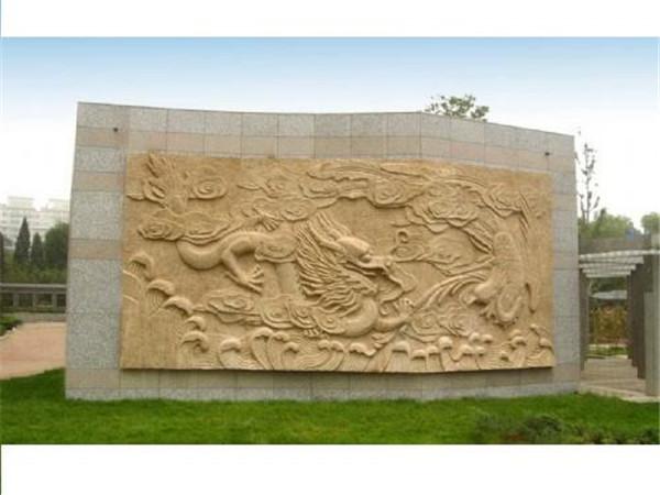 成都砂岩雕塑
