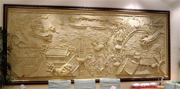 成都砂岩雕塑厂