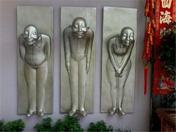四川玻璃钢雕塑厂家