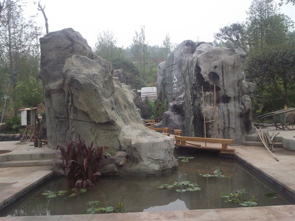 四川景观雕塑