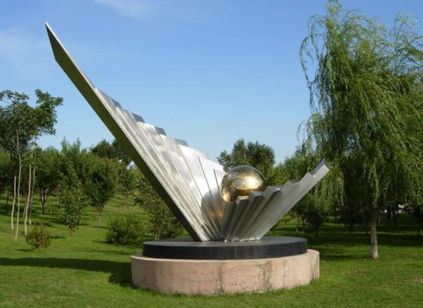 四川不锈钢雕塑厂家