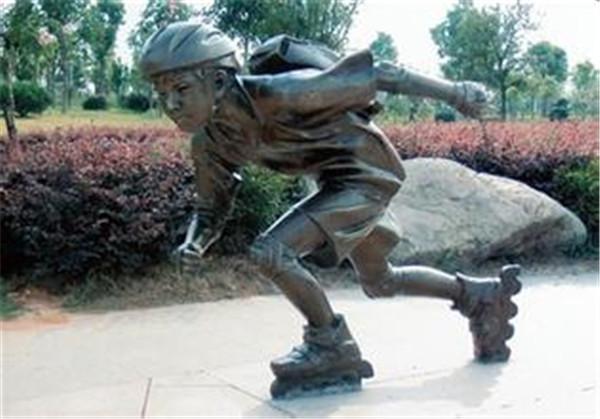 西藏成都锻铜雕塑厂家