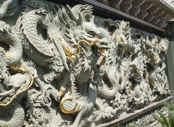 成都石刻雕塑厂